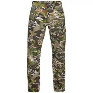 Under Armour Forest Camo Hunting pants Men's New